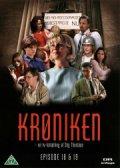 krøniken 10 - eps. 18-19 - DVD