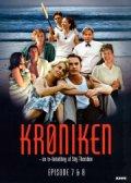 krøniken 4 - eps. 7-8 - DVD