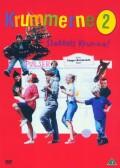 krummerne 2 - stakkels krumme - DVD