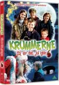 krummerne - så er det jul igen - DVD