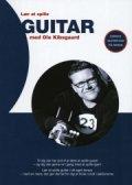 lær at spille guitar med ole kibsgaard - DVD