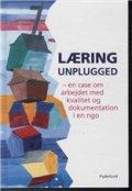 læring unplugged - bog