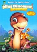 landet for længe siden 11 - mini dinoerne kommer - DVD