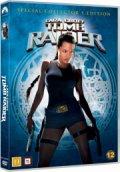 lara croft - tomb raider - DVD