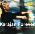 herbert von karajan - karajan forever - grt hits - cd