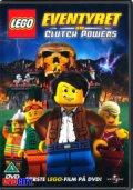 lego: eventyret om clutch powers / lego: the adventure of clutch powers - DVD