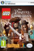 lego pirates of the caribbean: the video game - PC