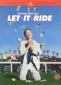 let it ride - DVD