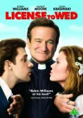 license to wed - DVD
