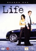 life - sæson 1 - DVD