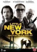 little new york - DVD