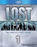 lost - sæson 1 - Blu-Ray