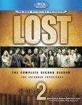 lost - sæson 2 - Blu-Ray