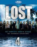 lost - sæson 4 - Blu-Ray