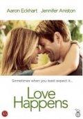love happens - DVD