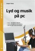 lyd og musik på pc - bog