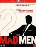 mad men - sæson 2 - DVD