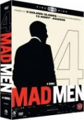 mad men - sæson 4 - DVD