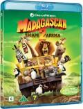 madagascar 2 - Blu-Ray