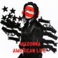 madonna - american life - cd