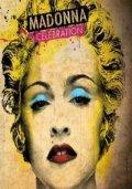 madonna - celebration - greatest hits - DVD