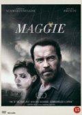 maggie - 2015 arnold schwarzenegger - DVD