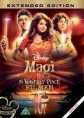 magi på waverly place - filmen - extended edition - DVD