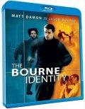the bourne identity - Blu-Ray
