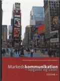 markedskommunikation - bog