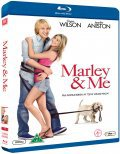 marley and me - Blu-Ray