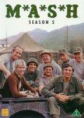m.a.s.h. - sæson 5 - DVD