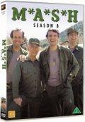m.a.s.h. - sæson 8 - box - DVD