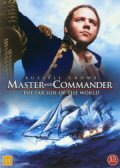 master and commander - DVD