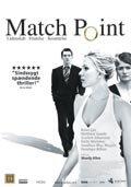 match point - DVD