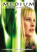 medium - sæson 1 - DVD