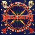 megadeth - capitol punishment  - The Megadeth Years