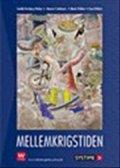 mellemkrigstiden - bog