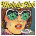 melody club - goodbye to romance - cd