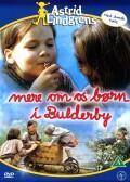 mere om os børn i bulderby - DVD