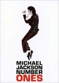michael jackson - number ones - DVD