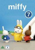 miffy og venner 7 - DVD