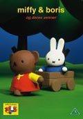 miffy og boris - og deres venner - DVD