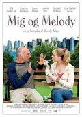 mig og melody - DVD