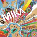 mika - life in cartoon motion - cd