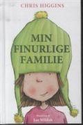 min finurlige familie - bog