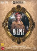 miss marple - box 1 - DVD