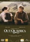 mit afrika - DVD