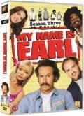 mit navn er earl - sæson 3 - DVD