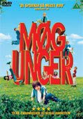 møgunger - DVD