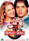 monkeybone - DVD